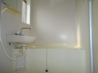【浴室】コーポKSA