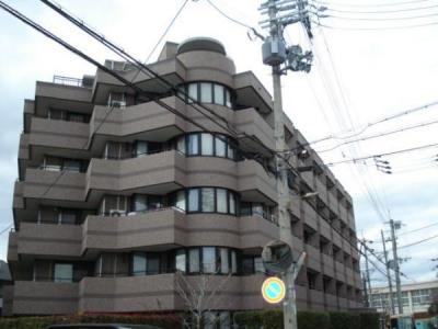 【外観】ネオディ宝塚