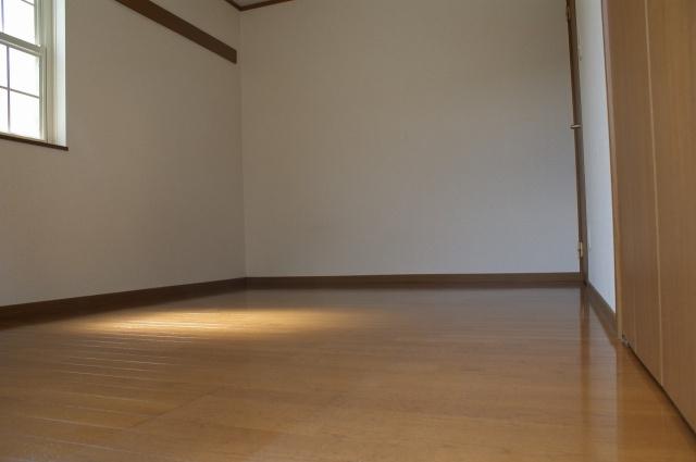 【洋室】サニーガーデン