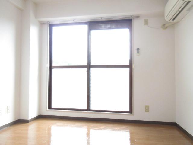 【洋室】コーポ平城