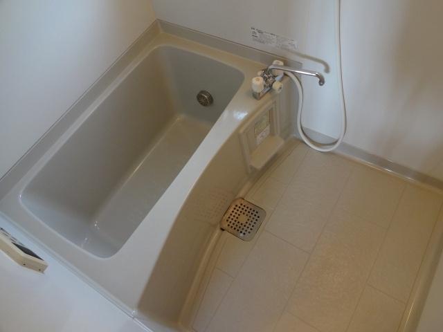 【浴室】エルムンド