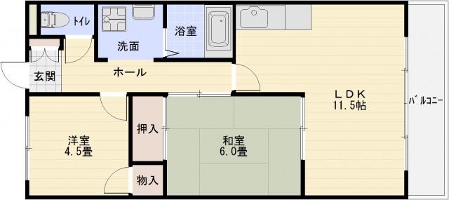 ドリーム松村 弐番館
