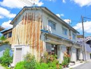 尼辻中町テラスハウスの画像
