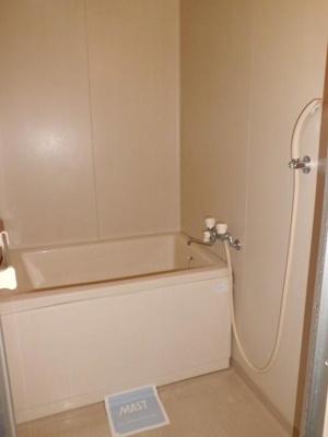 【浴室】クレール鳳