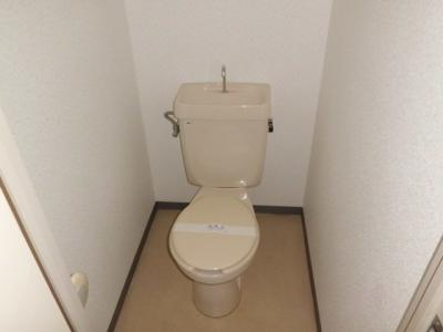 【トイレ】エスティーコート