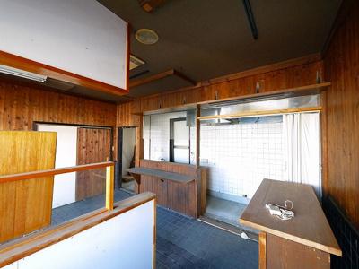 荒井ビル(北之庄町)