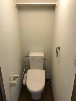 【トイレ】ポポラーレ本町