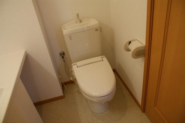 【トイレ】ブライトホルン