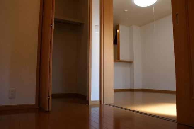 【洋室】ブライトホルン