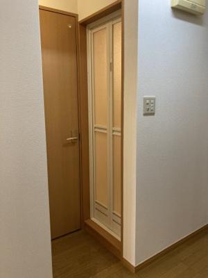 【収納】レ・ソール市川