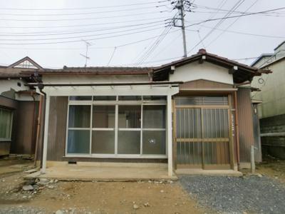 熊野町 一戸建て 3部屋 駐車場4台付 和室 追い焚き機能付風呂