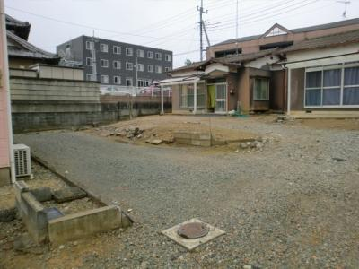 【駐車場】秋山様熊野町一戸建て