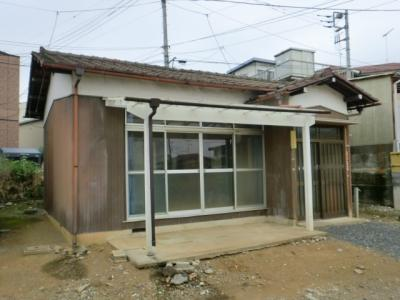 【外観】秋山様熊野町一戸建て