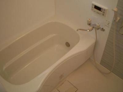 【浴室】シャルム山下Ⅰ