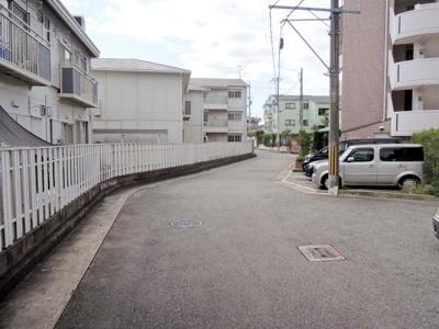 【周辺】メロディーハイム仁川ガーデンズ