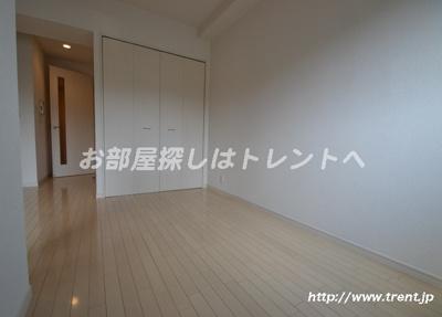【居間・リビング】グリーングラス千駄ヶ谷