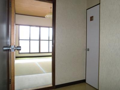 【内装】岡コーポ
