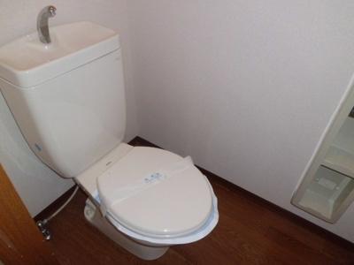 【トイレ】ファミール取石