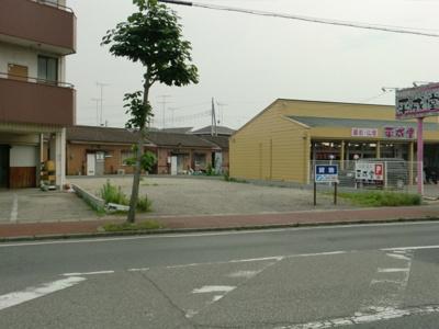【周辺】下浜田 賃地