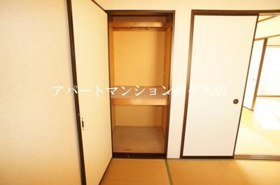 【収納】ホワイトビレッジF