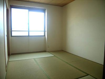 【和室】エスポワール高石
