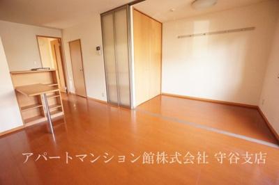 【洋室】ハイツ リラ