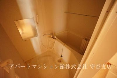 【浴室】ハイツ リラ