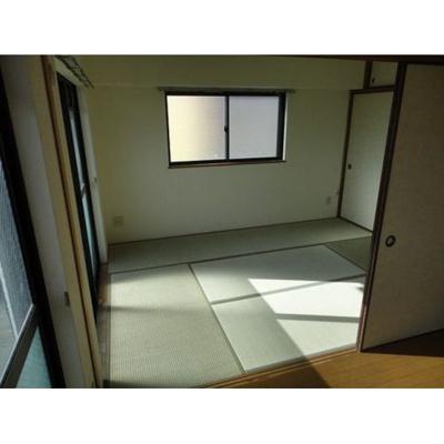 【内装】エクセレンス原
