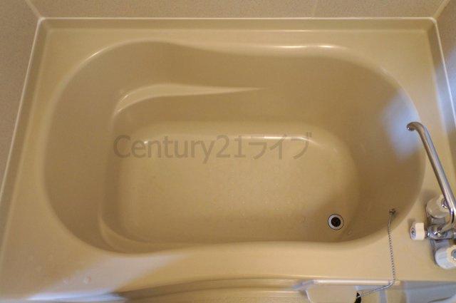 【浴室】ローズコーポ荒牧