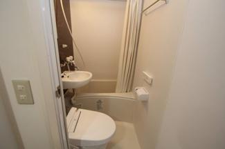 【トイレ】ハイム上高地