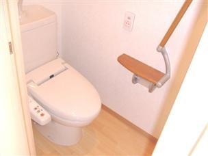【トイレ】鈴の音