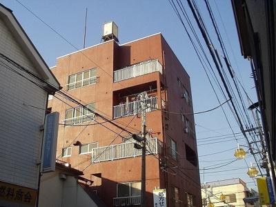 【外観】第13通南ビル
