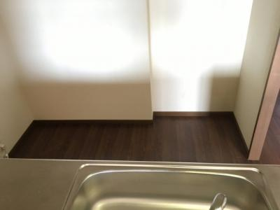【キッチン】和光Ⅱ