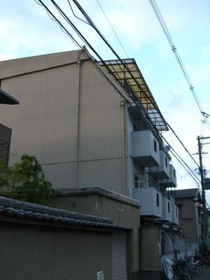 【外観】ISE伊勢住宅鳳西6803