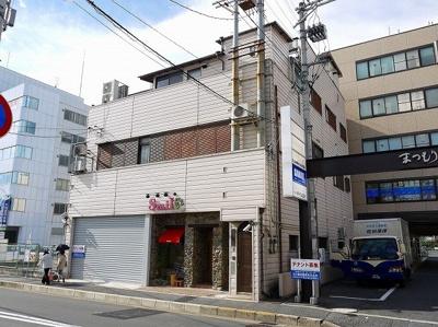 【外観】西岡第一ビル
