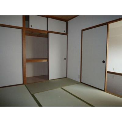 【内装】ベルリブール藤