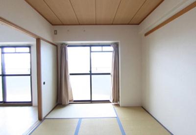 【和室】ルミエール西取石