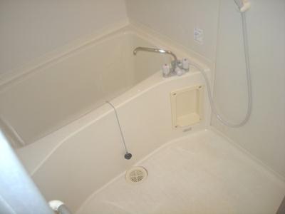 【浴室】ルミエール西取石