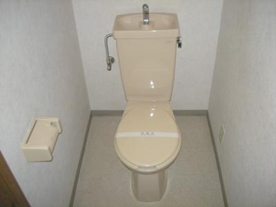 【トイレ】ルミエール西取石