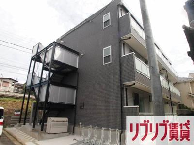 【外観】nishinobuto
