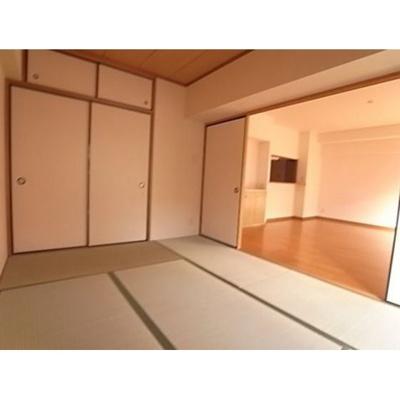 【内装】ロイヤルコート笹丘