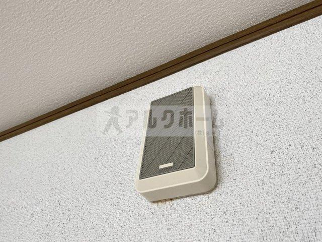 サンシーハウス 風呂