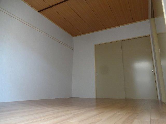 パナハイツ田中 洋室