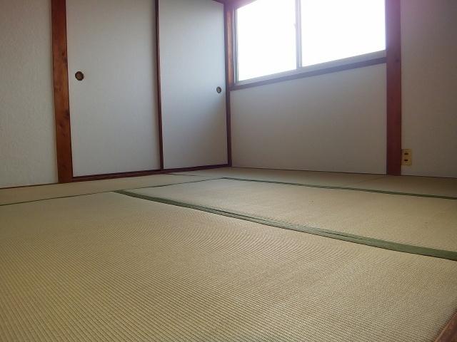 【和室】大原テラスハウス
