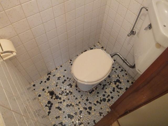 【トイレ】大原テラスハウス