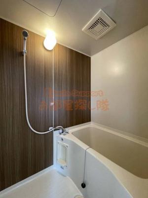 【浴室】フリーデ B