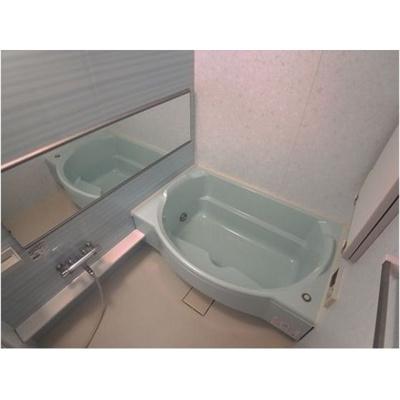 【内装】アクアリア平尾浄水
