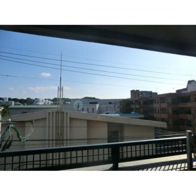 【内装】JGMコンシャスブルー浄水館