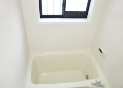 【浴室】メゾネットアライ