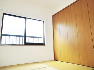 【和室】メゾネットアライ